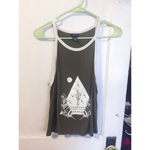 Rue21 Tank Top Size Large